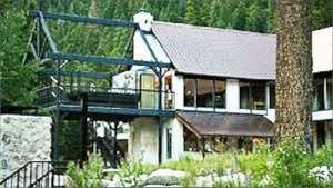 Columbine Inn