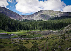 Taos Ski Valley summer