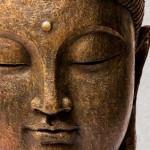 Buddha face 13