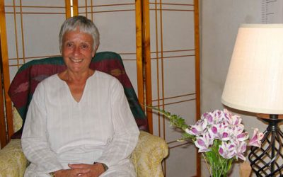 Sunday Online International Sangha Gatherings With Marcia Rose
