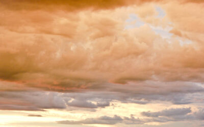 """Gil Fronsdale on """"The Storms of Spiritual Life"""""""