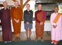 A group photo 3  monastics & Susie.jpg