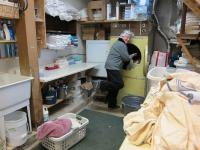 Chis doing laundry.jpg