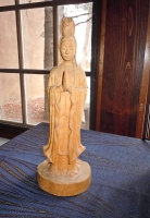 San G Kwan Yin on altar.jpg